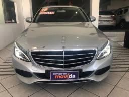 Mercedes-benz C-180 - 2018