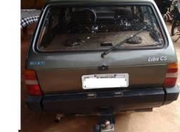 Fiat Elba 1989 - 1989
