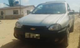 Gm - Chevrolet Corsa - Picape - 2001
