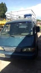 Vendo ou troco por carro de menor valor - 1997