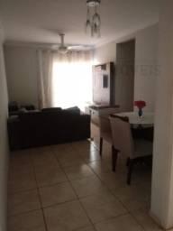 Apartamento para alugar com 3 dormitórios em Presidente médici, Ribeirão preto cod:10488