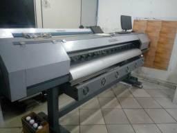 Ploter de impressao digital signstar 1.9m