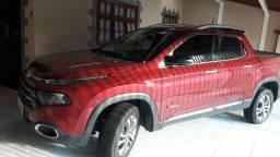 Fiat toro volcano 2.4 automático flex IPVA 2020 PAGO - 2019