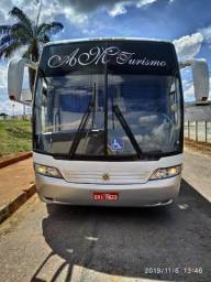 Ônibus Busscar Mercedes O400
