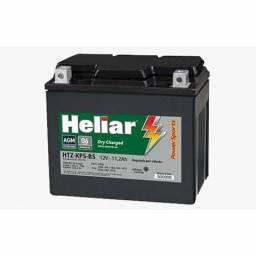 Bateria para motos 100/110/125/150/160/250/300 cilindradas.