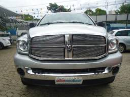 Ram 5.9 4p 2500 l6 slt 4x4 have duty turbo - 2007
