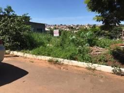 Terreno para venda nao bairro Jardim São Paulo em Alfenas MG