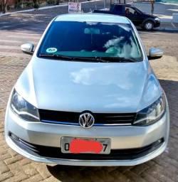 VW Voyage Confortline 1.6 - 2013 - 2013