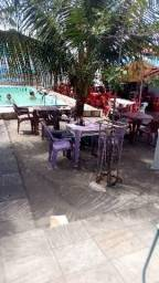 Bar da piscina em Gaibu Faça aqui sua confraternização