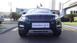 LAND ROVER EVOQUE PURE  - 2012