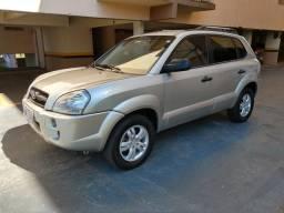 Tucson gls 2008 autom, completa muito nova, financio !!!