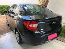 Novo Ford Ka Sedan SE 1.5 16V Sigma Flex 4p 2015/2015 - 2015