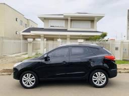 Hyundai ix35 2.0 flex aut única dona - 2016