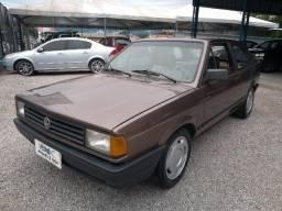 Volkswagen Gol Cl - 1989