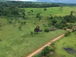 Sítio à venda, por R$ 350.000 - Zona Rural - Nova Brasilândia D'Oeste/RO