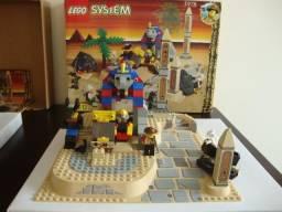 Lego 5978 - Desert Sphinx Secret Surprise Completo com Manual e Caixa