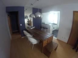 Apartamento Mobiliado de 03 quartos no Buritis!