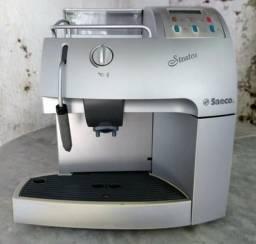Máquina de café cafeteira Saeco Stratos