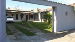 Casa de Fundo a Venda - toda frente com Gramado- Jd. Boa Vista- Jaguariuna/ SP