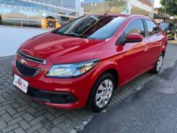 Gm - Chevrolet Prisma Lt 1.4 - Manual - 2016