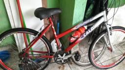 Bike Caloi Aspen Ventura 21V
