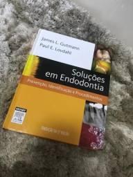 Vendo livros de odontologia