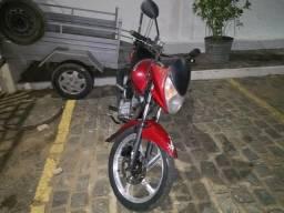 Moto Shineray 150 max - 2013