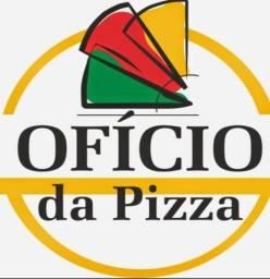 Auxilar de atendimento masculino / pizzaria