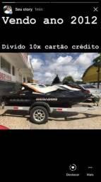 Jet ski seadow motor 130 - 2012