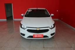 Chevrolet Prisma Lt 1.4 com Mylink 2018 - 2018