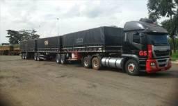 Caminhão Iveco Stralis 460 - 2011