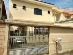 Casa à venda com 4 dormitórios em Jardim do estádio, Santo andré cod:51767