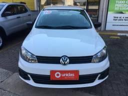 Vw - Volkswagen Voyage Vw - Volkswagen Voyage - 2018