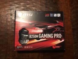 Msi B250m Gaming