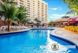 Golden Dolphin - Apartamento 01 Quarto - tipo Apart Hotel