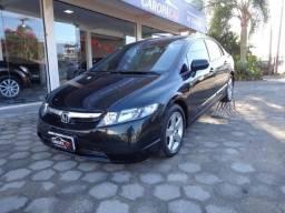 Honda Civic 1.8 LXS Aut. Completo Imperdivel - 2008 - 2008