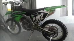 Klx 450 R - 2015