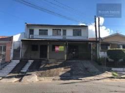 F-SO0398 Excelente Sobrado para investidores com 200 m² por 450 mil, no Fazendinha!!