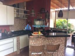 Evidence Resort - Casa em Condomínio a Venda no bairro Condomínio Guaporé - Ribe...