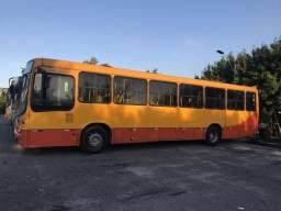Ônibus 2009 Mercedes 1722