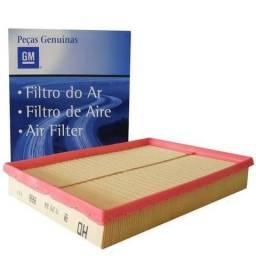 Filtro de ar motor - celta/prisma