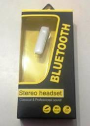 Fone Bluetooth (Promoção)