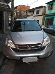 HondaCRV