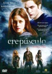 Crepúsculo Dvd Romance Original Novo Lacrado Dublado