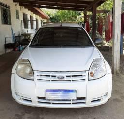 FORD KA 2010 COM GNV
