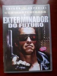Exterminador do Futuro Edição Especial DVD