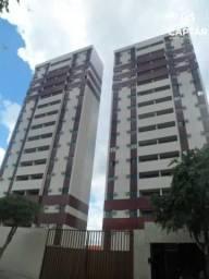 Apartamento 3 quartos no Edifício Indianópolis Residence