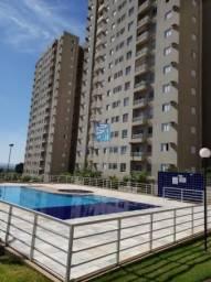Apartamento a venda Edifício Bela Vista - 02 dormitórios com lazer completo