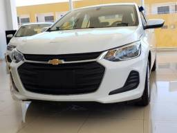 Chevrolet Onix 1.0 PLUS LT TURBO 4P