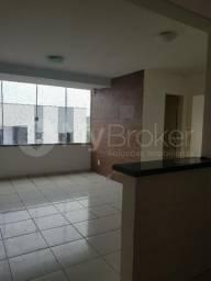 Apartamento com 2 quartos no Residencial Monte Fuji - Bairro Chácaras Botafogo em Goiânia
